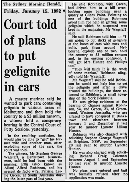 sydney morning herald death notices 1983 camaro - photo#14
