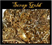 Scrap gold found on oztreasure.weebly