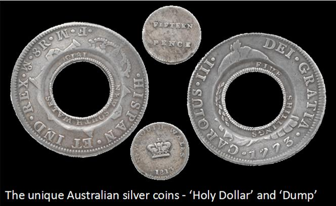Finding Coins Oztreasure Treasure Hunting