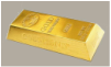 Gold bar found on oztreasure.weebly